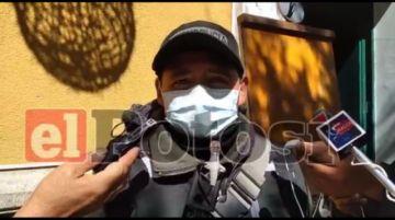 La Intendencia Municipal de Potosí intensificará control de bioseguridad