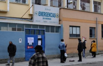 Médicos piden a gobierno cuarentena en Bolivia por segunda ola de covid-19