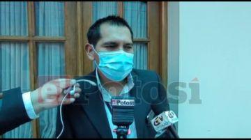 Trabajadores en Potosí denuncian el no pago de aguinaldo y despidos injustificados