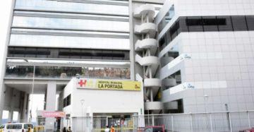 La Paz y Santa Cruz piden al Gobierno recursos humanos para aumentar capacidad de atención a pacientes