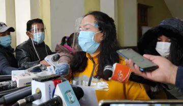 La Paz prevé medidas drásticas de restricción y requiere apoyo de Policía y FFAA