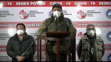 Rastrillaje en San Roque termina hoy y mañana estará en el Centro de Salud Potosí