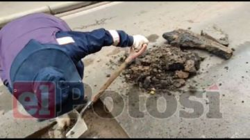 Inician bacheos en calles deterioradas de la ciudad
