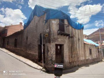 Alcaldía determina iniciar acciones para evitar deterioro de la casa de Armando Alba