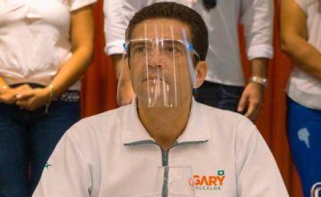 Inhabilitan candidatura del periodista Gary Añez, candidato de CC en Santa Cruz