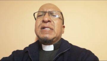El padre Miguel Albino reflexiona sobre la parábola del leproso