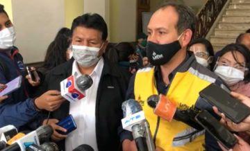 La Feria de Alasita de La Paz se posterga debido a la pandemia