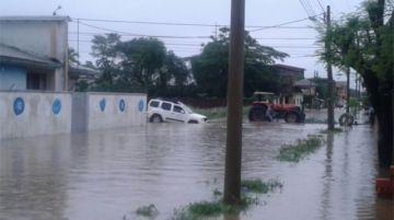 Reactivan Conarade y destinan más de Bs 64 millones para atender desastres naturales en el país