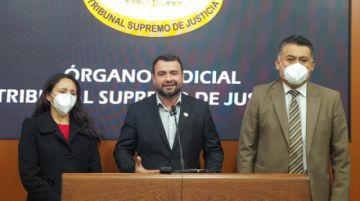 El Órgano Judicial rechaza el recorte presupuestario y dice que es 'imposible sostenerlo'