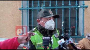 Patrulla Caminera verificará cumplimiento para limitar aforo en buses