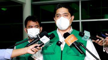 Santa Cruz registra 816 nuevos contagios y 10 fallecidos de Covid-19