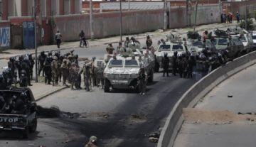 Expertos de la CIDH están nuevamente en Potosí este enero
