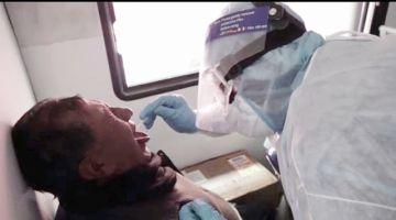 En cuatro días de rastrillaje detectan 400 casos sospechosos de coronavirus en la ciudad de Potosí
