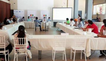 Tribunal Electoral afirma que coordina con alcaldías acciones para prevenir contagios de coronavirus