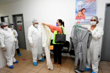 Estos son los protocolos de bioseguridad para ocho áreas laborales en Bolivia
