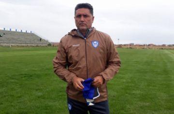 Argentino Sánchez asume el reto en San José