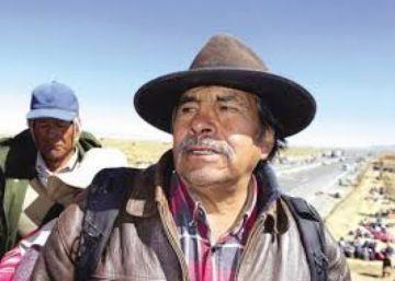 """Muere Felipe Quispe """"El Mallku"""""""