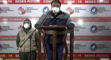 Detección en Las Delicias captó 108 casos sospechosos de coronavirus