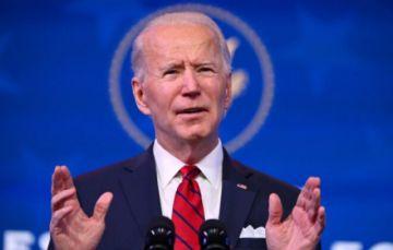 Biden enfrentará varias crisis a su llegada a la presidencia
