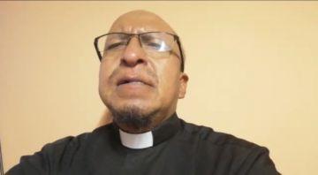 El padre Miguel Albino reflexiona sobre la constancia con ayuda de Dios