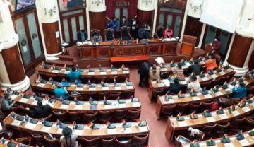 El Legislativo analiza proyecto de ley para la devolución de aportes a las AFP