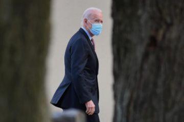 Biden promete un EEUU firme ante China e Irán pero junto a sus aliados