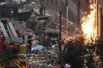 La tragedia de Madrid que ahora se ve como un milagro