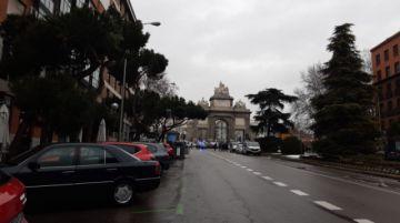 Explosión causa la muerte de dos personas en el centro de Madrid