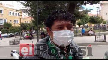 Presidente del Concejo pide acciones para frenar los contagios