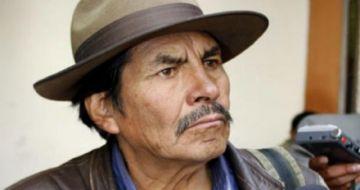 ¿Quién fue Felipe Quispe, El Mallku?