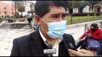 Comerciantes demandan condonación de alquileres de predios municipales