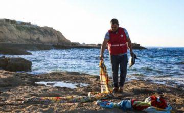 Reportan que hay  43 muertos en  naufragio de embarcación de migrantes frente a la costa libia, según la ONU