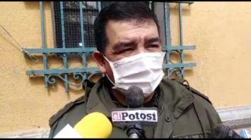 Policía controla cumplimiento de resoluciones del COEM