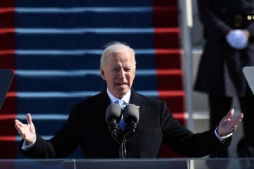 Satisfacción de aliados y escepticismo de rivales por llegada de Biden a la presidencia de EEUU