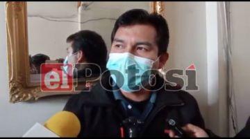 Gobernación no descarta habilitar nuevo hospital para atender a pacientes covid