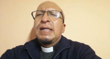 El padre Miguel Albino reflexiona sobre la alianza en base a promesas en el evangelio