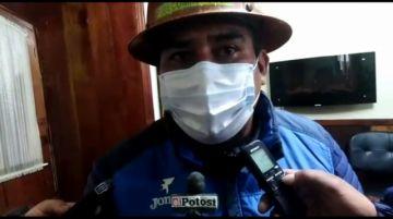 El diálogo para superar la toma de mina Illapa en Porco se instala el martes