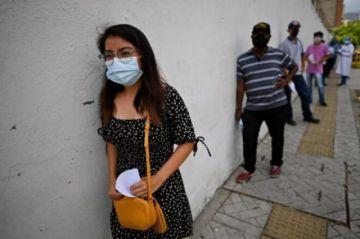 Colombia supera los 50.000 muertos por coronavirus