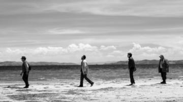 Cine Boliviano: Sirena se exhibe en 12 salas de siete ciudades del país