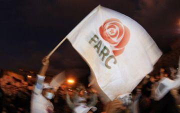 Partido FARC cambiará de nombre vinculado a la guerra en Colombia