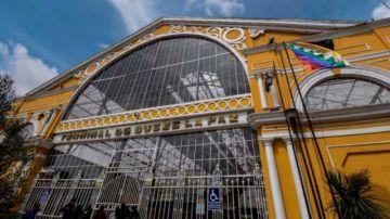 Rescatan en La Paz a dos menores reportadas como desaparecidas en Cochabamba