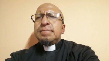 El padre Miguel Albino reflexiona sobre el llamado de Dios