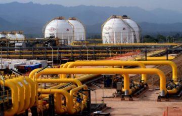 YPFB y Petrobras firmaron contrato interrumpible de compra-venta de gas