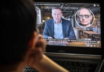 Reportan más de más de mil detenidos en Rusia durante protestas en apoyo a Navalni