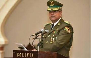 Fallece excomandante de la Policía Faustino Mendoza por coronavirus