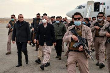 EEUU comunica a Afganistán su deseo de rever el acuerdo con los talibanes
