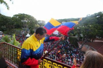 """Maduro está dispuesto a """"nuevo camino"""" en relaciones con EEUU"""