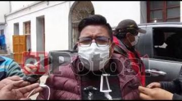 Crecen los contagios de coronavirus en el municipio de Potosí