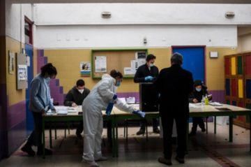 Los portugueses eligen presidente en medio del confinamiento por la pandemia de coronavirus