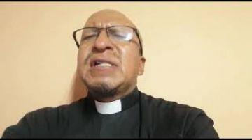 El padre Miguel Albino reflexiona sobre la conversión de Pablo